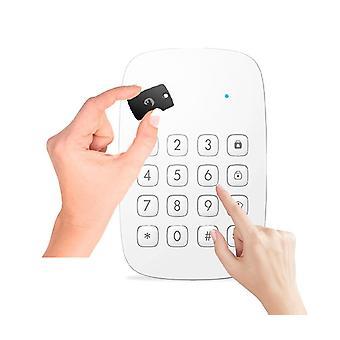 Wireless Alarm System Tastatur