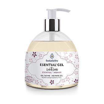 Essential intimate gel 225 ml of gel