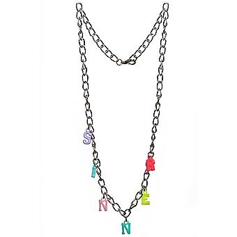 Attitude Clothing Sinner Candy Charm Necklace