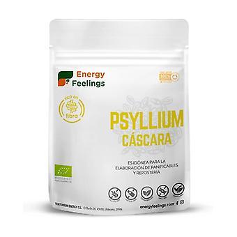 Whole psyllium shell Eco 200 g