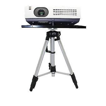 7 tommer til 15 tommer Metal Laptop PC Projektor Bakkeholder til 1/4 tommer 3/8 tommer skrue stativ stand