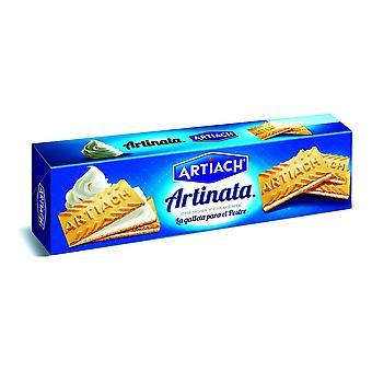 Biscuiți Artiach Artinata Custard (210 g)