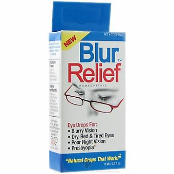 TRP Company Trp Company Blur Relief Homeopathic Eye Drops, 0.5 Oz