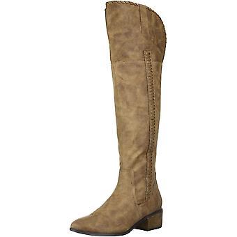 Carlos by Carlos Santana Women's Briar Over The Knee Boot