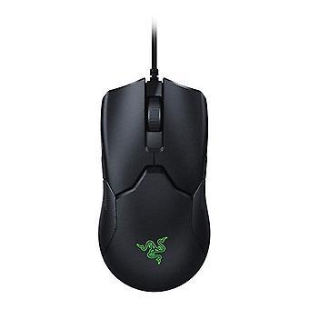 Razer Viper Ultralight Ambidextrous Wired Gaming Mouse: Snabbaste spelväxlar - 16K DPI Optisk sensor - Chroma RGB Lighting
