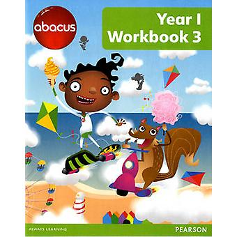 Abacus Year 1 Workbook 3 by Merttens & Ruth & BA & MED