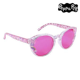 Kinder Sonnenbrille Peppa Pig Pink