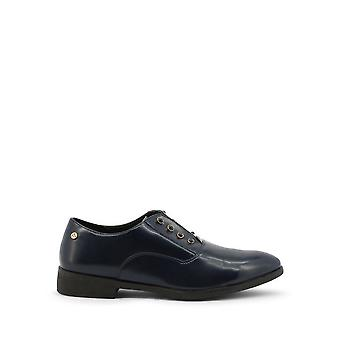 Roccobarocco - Sapatos - Chinelos - RBSC1JC02-BLU - Mulheres - meia-noite azul - EU 41