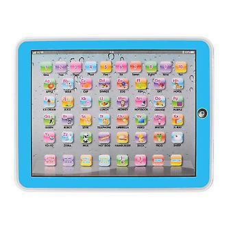 Educational Toys Dot Reading Machine English Early Education Machine IPAD Tablet Learning Machine
