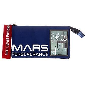 Nasa Boy Federmäppchen Mars Blau