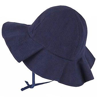 Дышащая детская шляпа для солнца