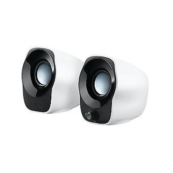 Haut-parleurs Logitech Z120 1,2W