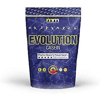 Whey Protein MM Supplements (500 g)