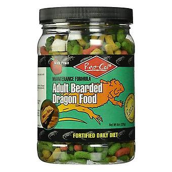 Rep Cal Bearded Dragon Food - 8 oz