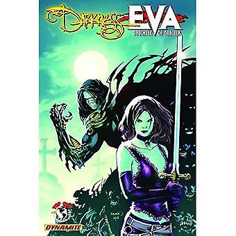 The Darkness Vs. Eva: Daughter of Dracula