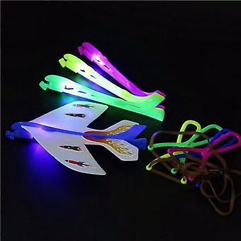 10ks Kreatívne lietanie vážka pre nočné party gadgets Detské hračky