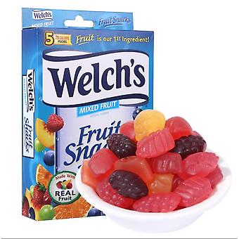Fruit Snacks Mixed Fruit Soft Sweets