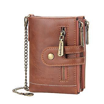 Card Holder Wallet For Men Minimalist Front Pocket Wallet Credit Card Holder