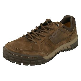 Mens Caterpillar Walking Shoes Sentinel