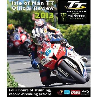 Tt 2013 Review [BLU-RAY] USA import