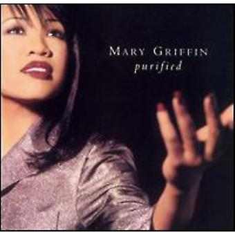 Mary Griffin - renat [CD] USA import