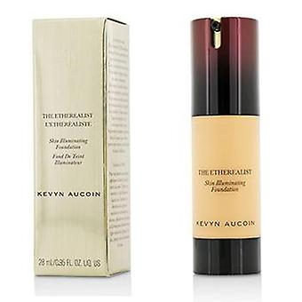 Kevyn Aucoin The Etherealist Skin Illuminating Foundation - Light Ef 04 - 28ml/0.95oz