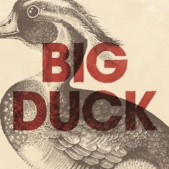 Big Duck - Big Duck [CD] USA import
