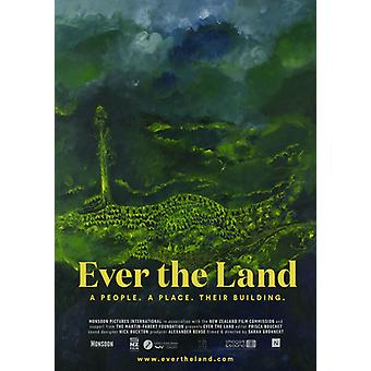 Ever the Land [DVD] USA import