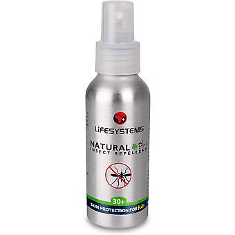 Lifesystems 100ml Natural 30 Repellent Spray