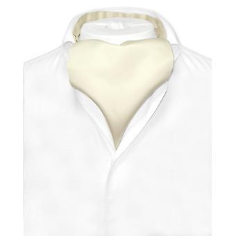 Cravate Vesuvio Napoli ASCOT solide cravate masculine