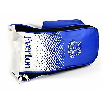 Everton FC officiële voetbal Fade Design Bootbag