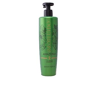 Orofluido Amazonia Step 2 Oil Rinse 500 Ml Unisex