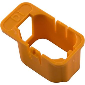 Gecko 9917-100915 Direct Connect Keying Enclosure - Orange