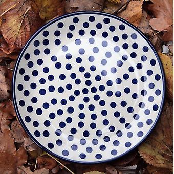 Talerz deserowy / cake płyta, ø 20 cm, tradycja 24 - BSN 7564