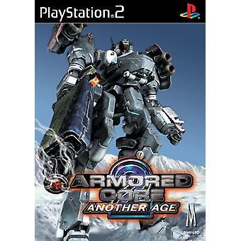 Armored Core 2 Another Age (PS2) - Nowa fabryka zamknięta