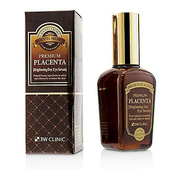 3w Clinic Premium Placenta Brightening Day Eye Serum - 50ml/1.7oz