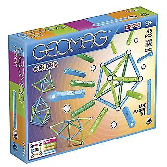 Geomag 261 Classic Baukasten