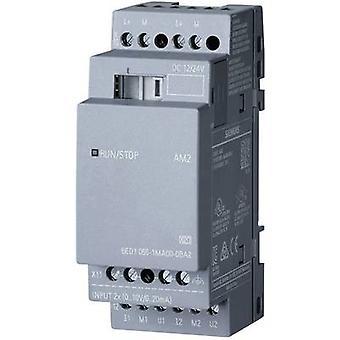 Siemens LOGO! AM2 0BA2 PLC Zusatzmodul 24 V DC