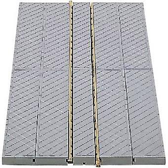 LGB L50340 G Set van 12 platformplatforms geassembleerd