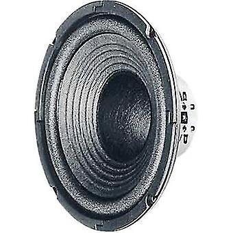 Visaton W 200 8 inch 20.32 cm Speaker chassis 50 W 4 Ω