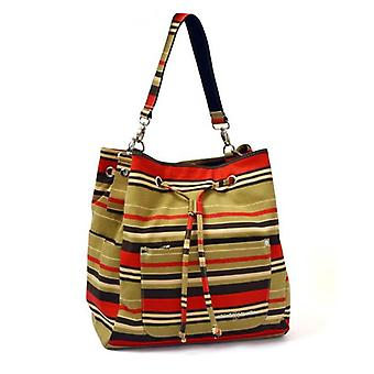 Chic ' o ' bello Lausanne zmiany torba Back Pack Stripe
