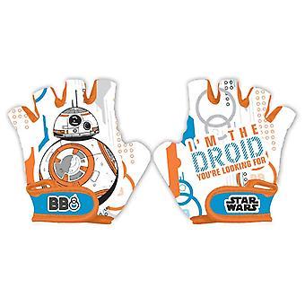Star Wars bike gloves