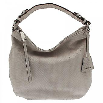 Abro Skin Effect Shoulder Handbag