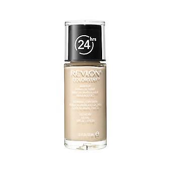 Revlon Colorstay Make-up Normal/Dry Skin-110 Elfenbein 30ml