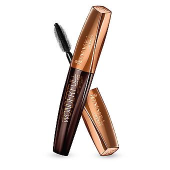 Rimmel Wonder Full Mascara Extreme Negro 11ml