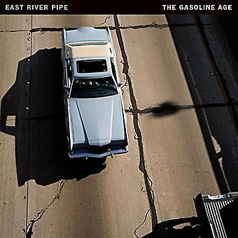 East River Pipe - Gasoline Age [Vinyl] USA import
