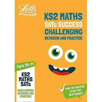 KS2 Challenging Maths SATs Revision and Practice - for the 2020 tests