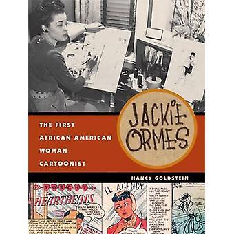 Jackie Ormes - den første afroamerikanske kvinne tegneserieskaper av Nancy Go