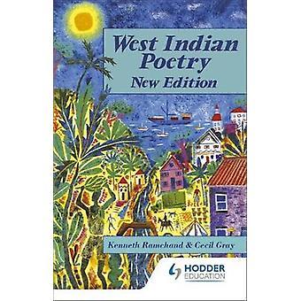 West Indian poesi - en antologi for skoler av Cecil Gray - Kenneth