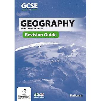 Geography Revision Guide CCEA GCSE by Tim Manson - 9781780730639 Book